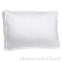 Beyond Down Gel Fiber Side Sleeper Pillow King - B000J4MIHK