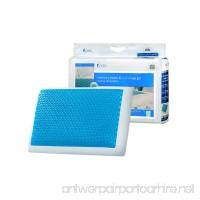 Comfort Revolution Hydraluxe Pillow - B017SCFNWC
