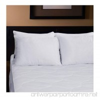 Serta Perfect Sleeper Standard/Queen Bed Pillows 300 Thread Count Recycled - 2 Pack - B0079OBIQ0