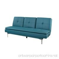 Abbyson® KY-308-TQ Ryasond Sofa Bed - B07D742SQX