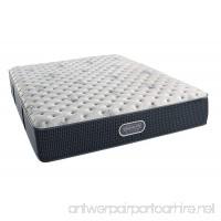 Beautyrest Silver Extra Firm 800  Queen Innerspring Mattress - B01NANHRS4