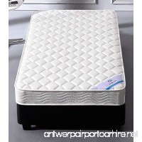 Home Life Comfort Sleep 6-Inch Mattress GreenFoam Certified - Queen - New - B078SKMZF8