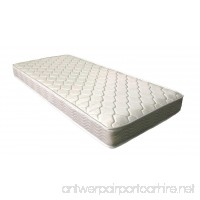 Home Life Comfort Sleep 6-Inch Mattress - Twin - B00HZNVFC2