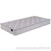 Home Life Harmony Sleep 8 Pocket Spring Luxury Mattress Full White - B00TOUA1L0