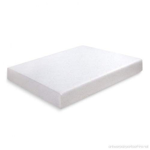 Olee Sleep F09fm03molvc Conventional Bed Mattress Full