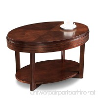 Leick 10109-CH Favorite Finds Coffee Table - B00TUSU1GQ