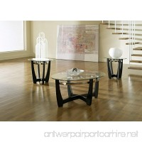 Matinee Set of 3 Tables - B004UOALAQ