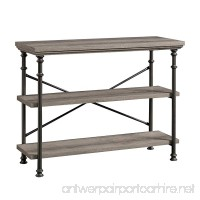Sauder 419230 Console Table  Northern Oak - B01DCKTH6W
