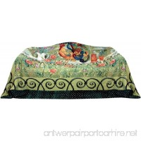 Manual Fabulous Fowl Tapestry Sofa Slipcovers CFSFAB 170x90 - B01F2OJKCC