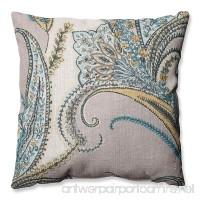 Pillow Perfect Rimby Dune Throw Pillow  16.5-Inch - B00PXQ5DMQ