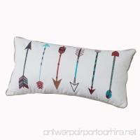 Rod's Montana Arrow Pillow - B01C637SZ8