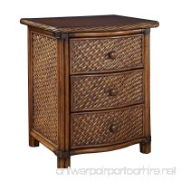 Home Styles Marco Island Night Stand - B0095G00IM