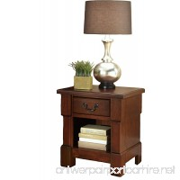 Home Styles The Aspen Collection Night Stand - B0095FZ0LK