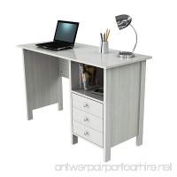 Inval ES 3303 Laura Collection Computer Desk - B009QHTRP2