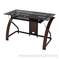 Z-Line Claremont Desk - B002FYGP5I