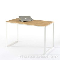 Zinus Modern Studio Collection Soho Desk/Table / Computer Table  White - B075FCG4Q1