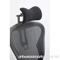 Atlas Headrest Designed for the Herman Miller Aeron Chair - B00L2IJNMK