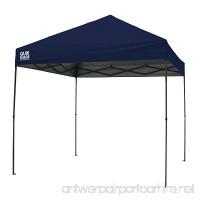 Quik Shade Weekender Elite WE100 10'x10' Instant Canopy - Navy Blue - B00II9JYQG