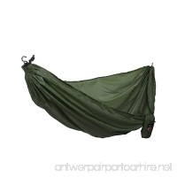 Grand Trunk Ultralight Hammock | Starter Hammock | Portable Camping Hiking Backpacking and Travel Hammock - B001AIHB76