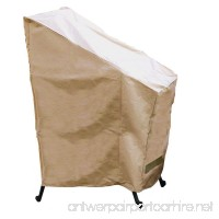 Hearth & Garden Stack of Chairs Cover - B000EES2D4