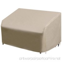 pk-shop Cover Outdoor Furniture Protection Waterproof High Back Patio Protection. - B07DSQFXBB