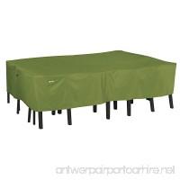 Classic Accessories 55-942-031901-EC Sodo Plus Table Cover Small - B0794L8J94