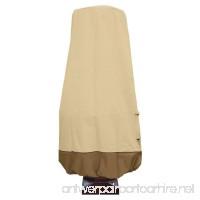 Veranda Fountain Cover Size: 62 H x 59 W x 59 D - B00CE03OVQ