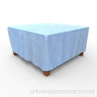 EmpirePatio P5A25BG1 Slate 58 Square Table Cover - B00MPZSCZ8