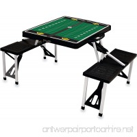 Picnic Time Folding Table Sport Iowa Hawkeyes - B00GZGD44C