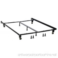 Hollywood Bed Frame Elite Holly-Matic Bed Frame - B00PAQIVP0