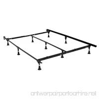 Serta Stabl-Base Premium Elite C Bed Frame - B00LX4K7DM